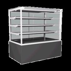 Кондитерская  витрина Cremona Cube
