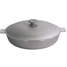 Сковорода алюминивая А323