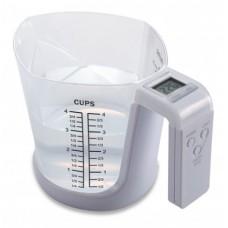 Весы кухонные Maestro 1804