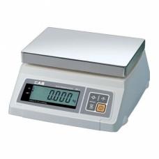 Весы  настольные SW-5\10\20