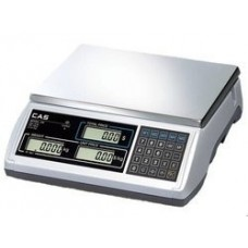 Весы настольные ЕМ-15R