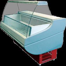 Морозильная  витрина Siena -M 1,1 х 1,5
