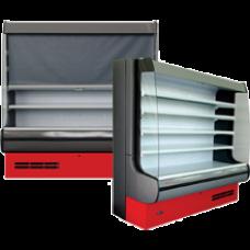 Холодильный регал  Modena