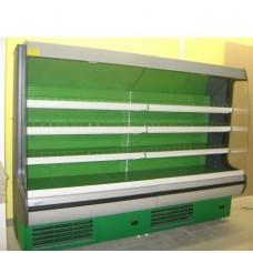 Холодильный регал  овощной  Modena +