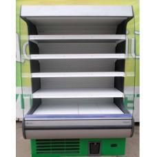 Холодильный регал  Modena овощная