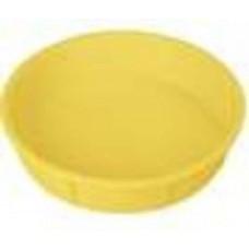 Форма круглая силиконовая  9830