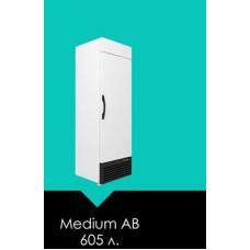 Холодильный шкаф Medium AB глухая дверь
